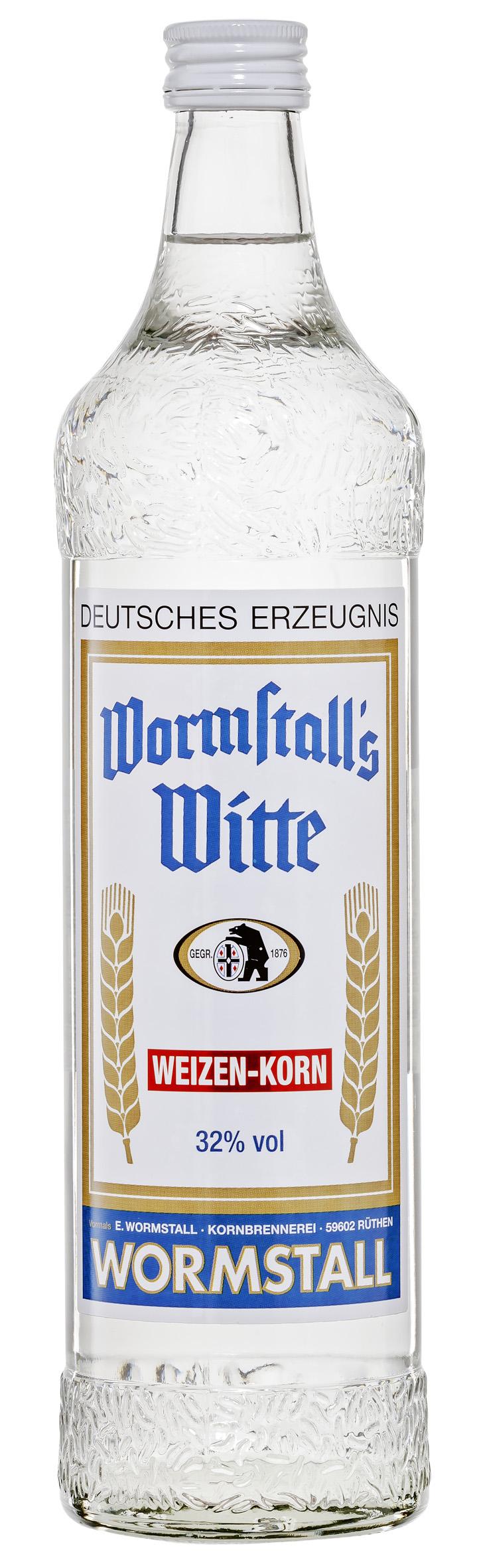 Wormstalls Witte