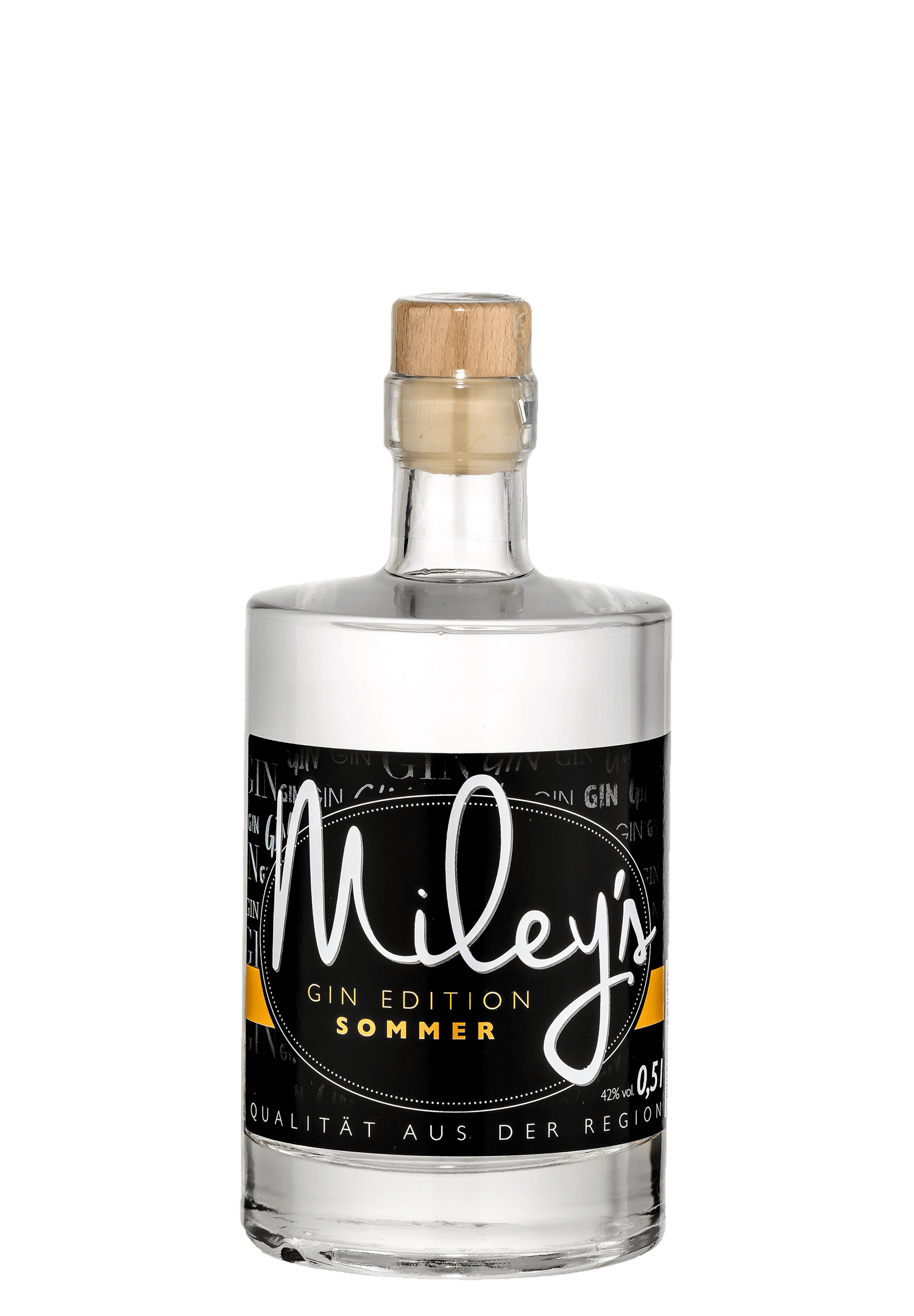 Miley's Sommer Gin