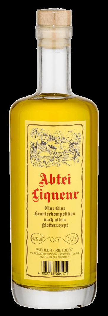Abtei-Liqueur